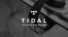 Tidal Download-Funktion: So hört ihr die Musik auch offline