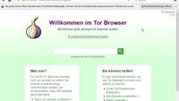 Tor-Browser down: Was tun?