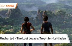 Uncharted - The Lost Legacy:...