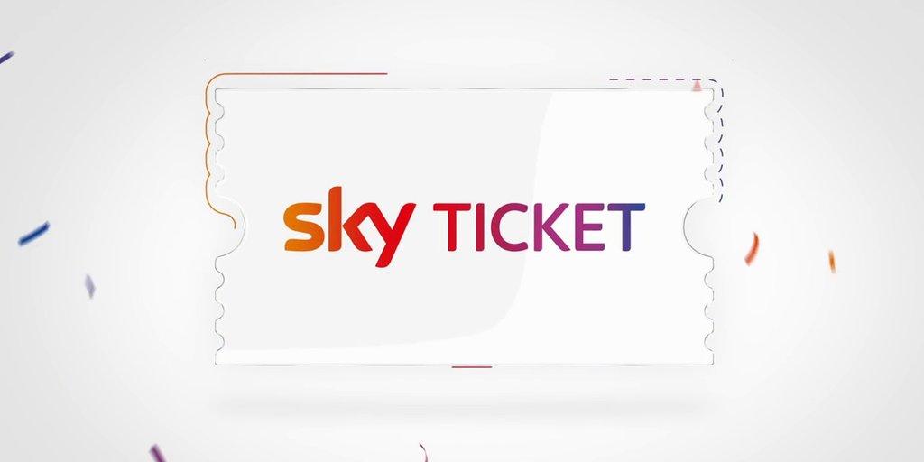 Neue Filme & Serien auf Sky Ticket im September 2019: Die Entertainment- & Cinema-Neuheiten