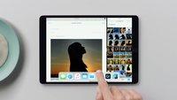 So will Apple iPad-Nutzern iOS 11 schmackhaft machen