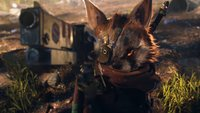 Biomutant soll Breath of the Wild ähneln