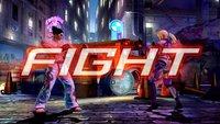 Tekken Mobile erscheint noch in diesem Monat für iOS und Android