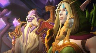 World of Warcraft: Nach 15 Jahren bietet Patch 7.3 das große Finale gegen die Legion