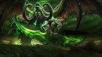 World of Warcraft: Solo-Kampf gegen Raid-Boss dauerte acht Stunden