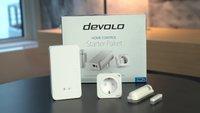 Smart Home ganz einfach: Gewinnt ein devolo Home Control Starter Kit!