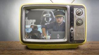 In 2 Sekunden: So beamst du jedes Video aus dem Netz auf den Fernseher