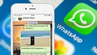 Diese neuen WhatsApp-Funktionen solltest du kennen