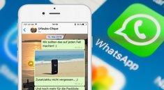 Diese 22 neuen WhatsApp-Funktionen solltest du kennen