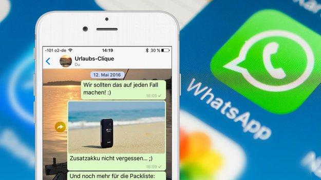 WhatsApp: So erkennst du, ob deine Freunde dich anlügen