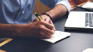 Word: Inhaltsverzeichnis formatieren