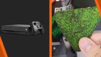 Xbox One X: Diese Chips kommen mit Xbox-Geschmack