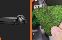 Xbox One X: Diese Chips kommen...