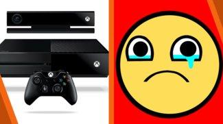Die erste Xbox One wurde aus dem Microsoft-Store entfernt