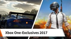 Die 4 restlichen Xbox One-Exclusives für 2017