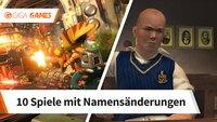 10 Spiele, die in anderen Ländern komische Namen bekommen haben
