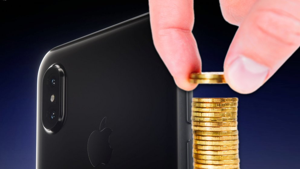 Ein vermeintlicher Trend: Das 1.000-Euro-Smartphone im Realitätscheck