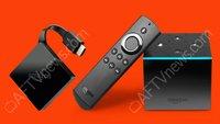 Amazon will Fire TV und Echo Dot verheiraten – angeblich