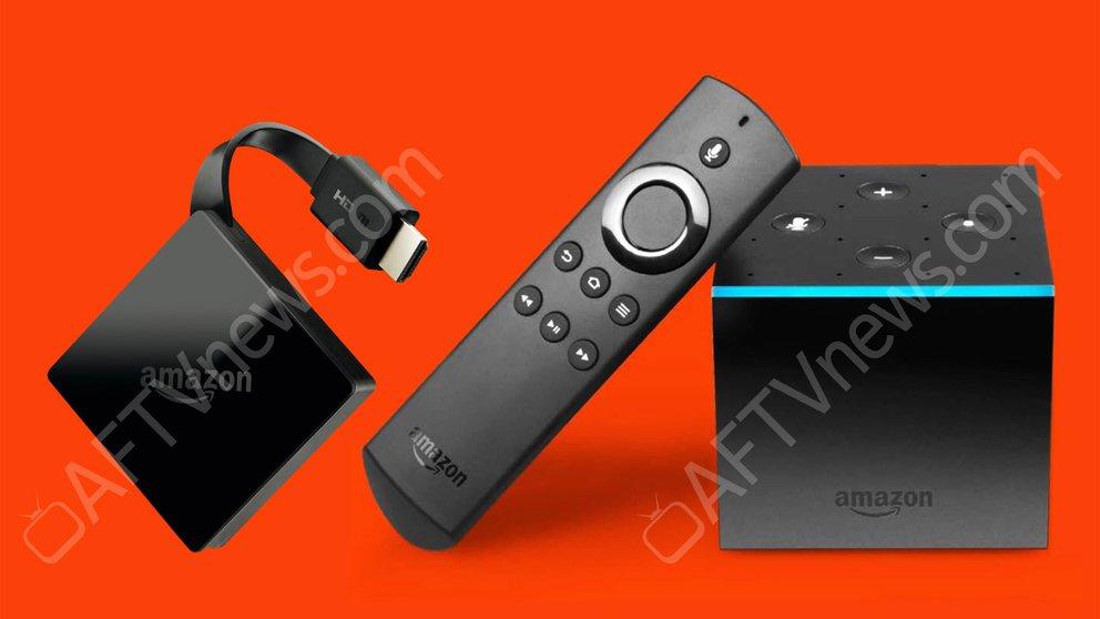 Das ist der neue Amazon Fire TV