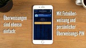 1822MOBILE: dein Smartphone, deine Bank!