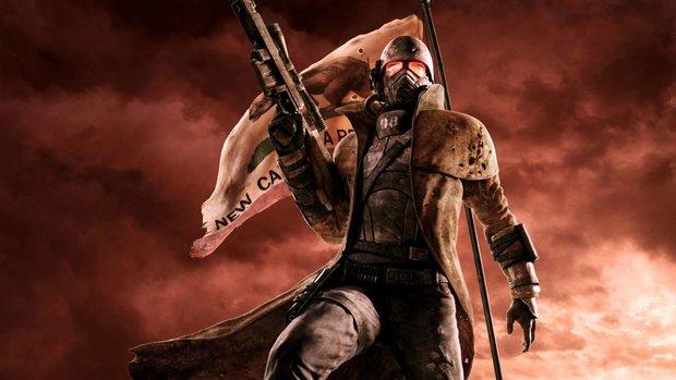 Obsidian: RPG-Studio ist bereit für ein neues Fallout - New Vegas