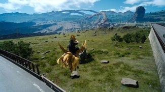 """Final Fantasy XV: Nächstes Projekt wird """"größer und besser"""""""