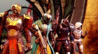 """Destiny 2: """"Verbrauchbare"""" Shader verärgern die Community und so reagiert Bungie"""