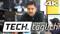 Schnelle SSD zu gewinnen, iPhone X im Livestream und Philips Hue blitzt bald – TECH.täglich