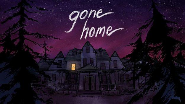 Sichere dir heute kostenlos Gone Home