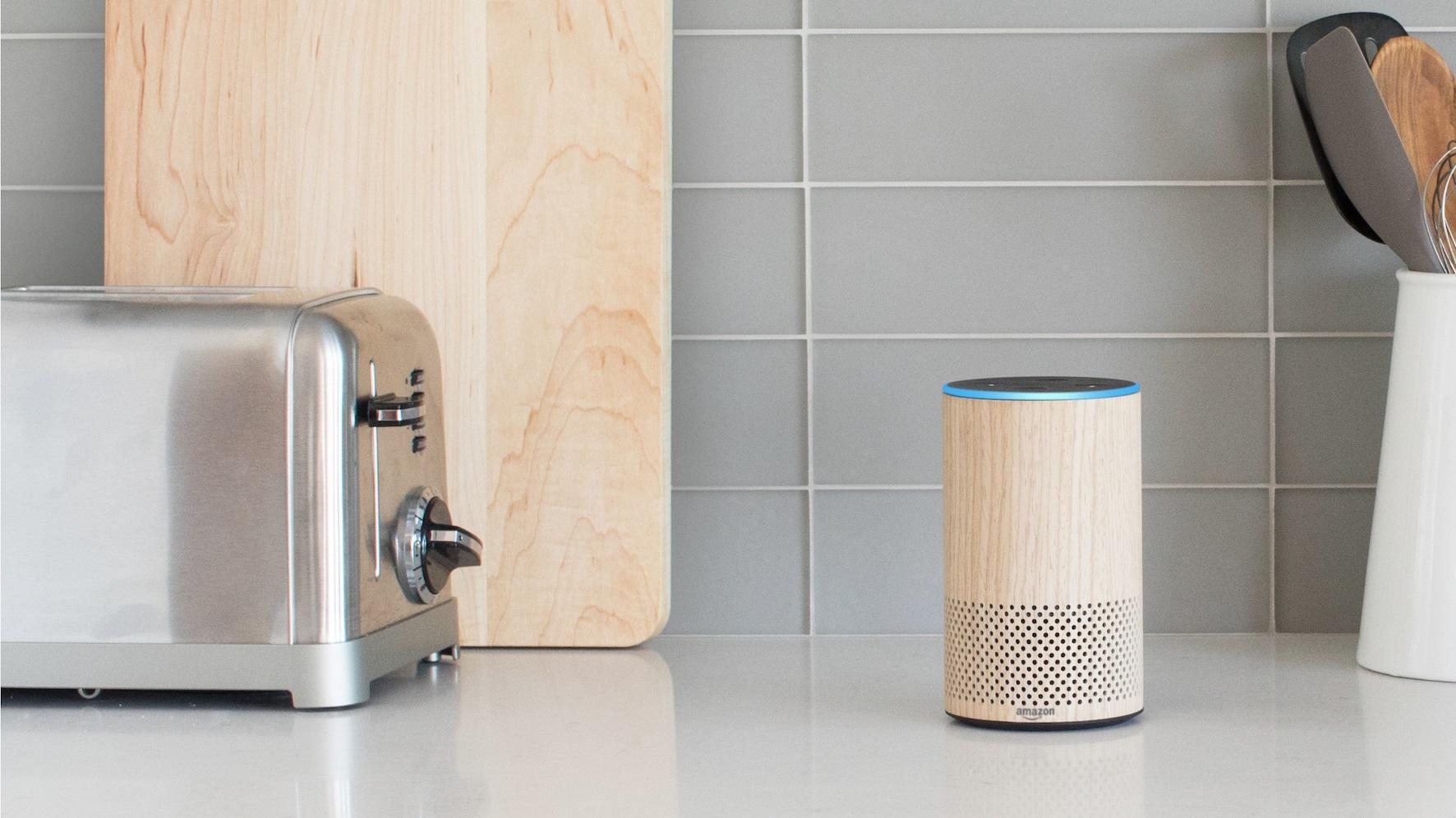 Amazon Echo 2. Generation: Preis, Release, technische Daten, Video ...