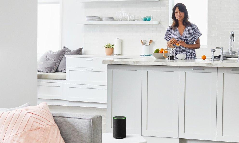 Amazon Echo: Alexa-Telefonie und -Sprachnachrichten in Deutschland freischalten – so geht's
