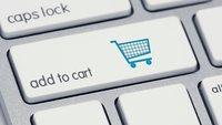 Amazon verschenkt 9-Euro-Gutscheine an Bestandskunden