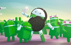 Android 8.0: Probleme &...