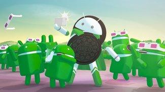 Android 8.0: Probleme & Lösungen für das Oreo-OS