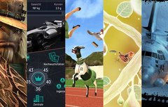 Android-Apps: Kostenlos und...