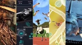 Android-Apps: Kostenlos und aktuell im Angebot