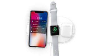 AirPower: Apples Lösung fürs kabellose Laden