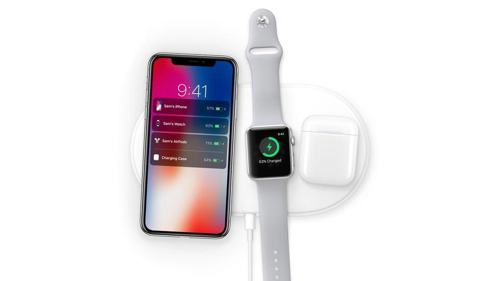 iPhone 8 (Plus): Probleme beim kabellosen Laden? Apple nennt den kuriosen Grund