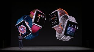 Apple Watch Series 3: Das hat Apple beim Event verschwiegen