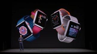Apple Watch Series 3: LTE-Smartwatch im bekannten Gewand
