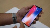 iPhone X: So groß sind Akku und Arbeitsspeicher wirklich