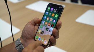 Face ID: Apples Software-Chef verrät weitere Details
