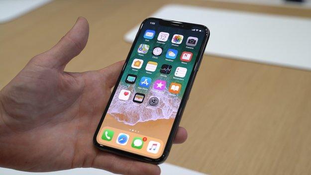 iPhone X: Produktionskosten aufgedeckt – verdient sich Apple eine goldene Nase?
