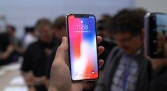 iPhone X: Samsung ist der wahre Gewinner