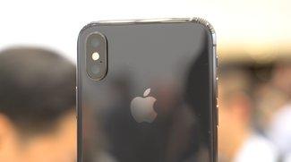 iPhone X: So viel kostet die Herstellung angeblich