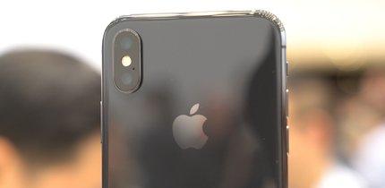 8 Gründe für das iPhone X – und gegen das Galaxy Note 8