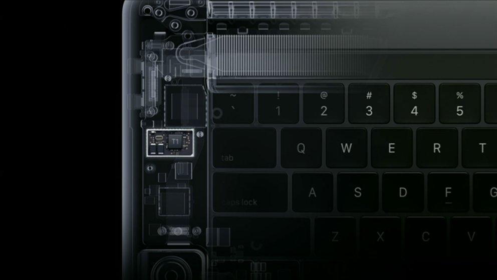 Angriff auf Intel: So will Apple zum Chip-Giganten werden