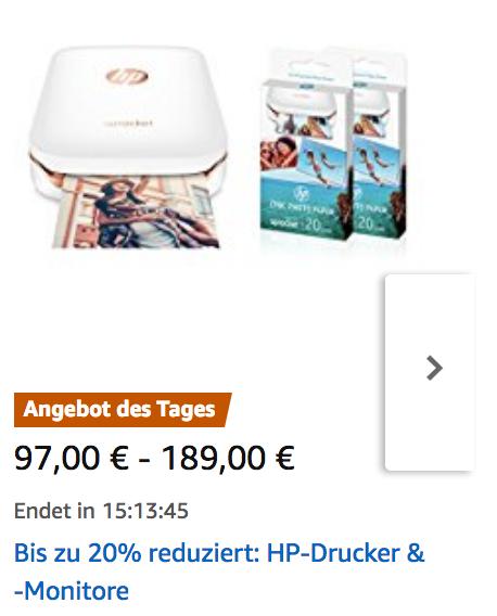 Amazon: Philips Hue Starter-Set für 118,95 Euro und vieles mehr