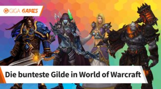 Brothers in Arms: Diese LGBTQI-Gilde macht Azeroth bunter
