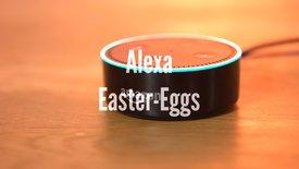 Easter Eggs und lustige Antworten von...